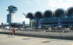 Cursa Bucureşti-Timişoara a fost astăzi amânată pentru că s-a furat o piesă din avion