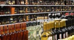 Magazin din Arad suspendat și amendat după ce a vândut ilegal alcool