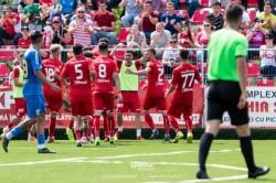 UTA debutează pe 3 august în noul sezon de Liga a II-a