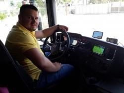 Orădeanul din Italia care a convins un tânăr să nu se sinucidă: Polițiștii au zis că nu știu cum să trateze situația
