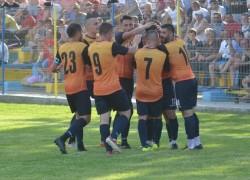 """Pecica s-a impus în prima manșă a barajului pentru Liga a III-a. Stupar: """"La un meci de baraj, ambițiile nivelează valorile. În continuare sunt șanse egale la promovare"""""""