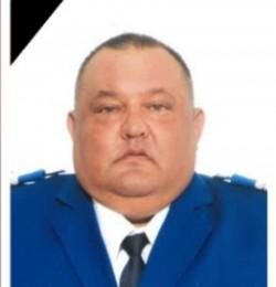 Jandarmeria din Arad este în doliu. Plutonierul-adjutant șef Claudiu Bănățan a murit la doar 48 de ani
