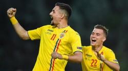 """Gol Petre și victorie senzațională pentru România U21 în primul meci de la EURO! """"Tricolorii mici"""" au învins Croația cu 4-1"""