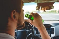 Pericol public! Ieri s-au înregistrat alcoolemii record în trafic. Ce spun polițiștii