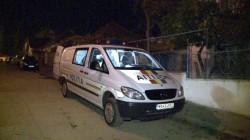 Bărbat periculos arestat de polițiștii orașului Chișineu Criș