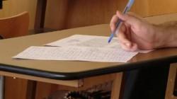 Elevii claselor a VIII-a au susținut joi proba la matematică. Ce subiecte au avut de rezolvat elevii