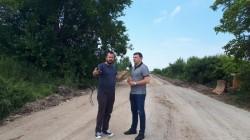 Cum avansează lucrările pe drumul Nădab – Zărand – Seleuş