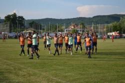 Pecica, în Liga a III-a! Progresul a învins cu 1-0 la Hațeg și a obținut promovarea
