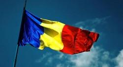De Ziua Drapelului Național va fi înălțat un nou drapel pe catargul din vecinătatea Palatului Administrativ