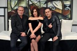 """""""Busu"""" vine la Arad! Va juca pe scena Teatrului de Vară"""