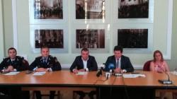 Consiliul Județean Arad cumpără echipamente de peste un milion de euro pentru ISU