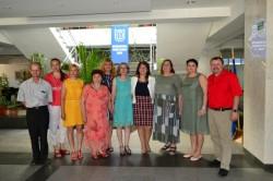 Profesorii de la UAV, premiați de Societatea Română de Chimie