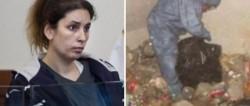 CASA ORORILOR! O mamă și-a ucis trei copii unul dintre bebeluși fiind găsit descompus în casă