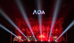 Astăzi începe distracția până în zori la a patra ediție Arad Open Air Festival 2019