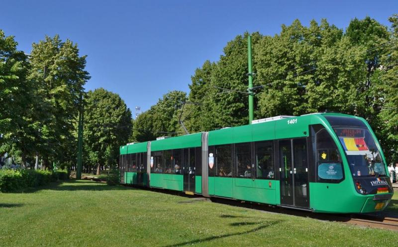 Se întrerupe circulația tramvaielor între UTA și Gai