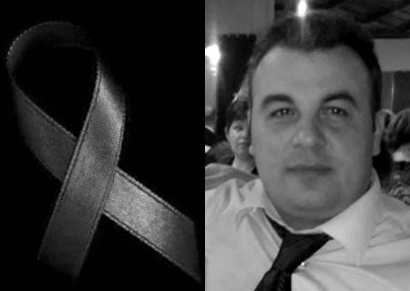 Fostul Președinte PSD Arad a murit la 43 de ani