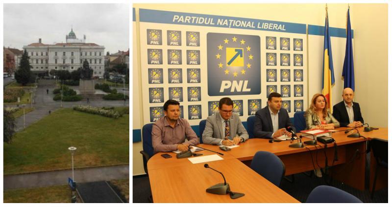În sfârşit vom avea parcare subterană în Piaţa Avram Iancu!