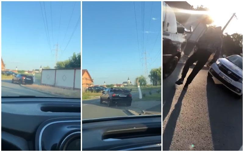 """Bizonul Zilei: """"Când n-ai permis de conducere și vrei să scapi cu orice preț de poliție, dar te"""