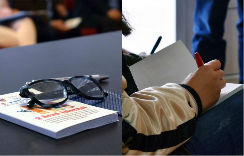 """Concursul Județean de poezie """"reStart literar"""" la a doua ediție"""