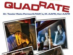 """""""QUADRATE"""" - vernisajul expoziţiei de fotografie"""