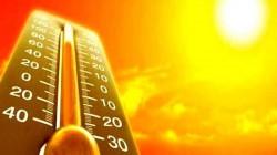 Canicula a pus stăpânire pe țară. Peste 35 de grade azi, în Arad