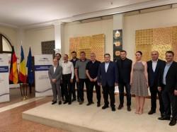 """Sergiu Bîlcea (PNL): """"Soluţii pentru fonduri europene şi dezvoltare urbană"""""""