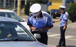 Doi tineri au fost prinși conducând fără permis în Curtici