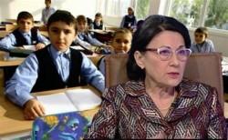"""Vouchere pentru elevi un alt """"praf"""" în ochi pentru părinți. Ce a declarat Ecaterina Andronescu"""
