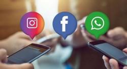 Facebook, Instagram şi Whatsapp au PICAT!