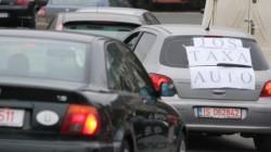 TAXA AUTO 2019. Veşti proaste pentru şoferi, ce se întâmplă cu restituirea banilor