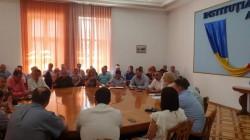 Comitetul Județean pentru Situații de Urgență deblochează situația deșeurilor din zonele 2 și 5