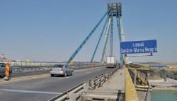 Dacă mergi spre litoral cu maşina, mergi liniştit, s-au remediat problemele tehnice  la plata de pe telefonul mobil a taxei de pod şi Rovinietei!
