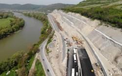 Se deschid loturile 3 și 4 din Autostrada Lugoj – Deva. Când intră primele mașini pe noile tronsoane