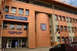 """Încep înscrierile la Universitatea """"Aurel Vlaicu"""" din Arad"""