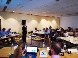 Consiliul Județean Arad pledează pentru finanțarea Timișoarei, Capitală Europeană a Culturii în 2021, parteneră cu Aradul