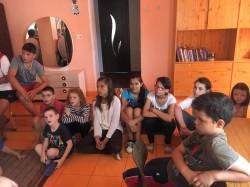 """Direcția Generală de Asistență Socială și Protecția Copilului Arad organizează campania """"Educație pentru o viață responsabilă în rândul adolescenților"""""""