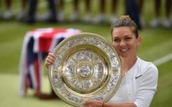 Simona Halep a câștigat Wimbledon după meciul carierei cu cea mai dură adversară posibilă