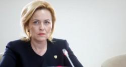 Carmen Dan și-a dat demisia de la Ministerul de interne
