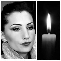 TRAGEDIE la Arad ! Anca Ștefănescu, tânăra rănită în explozie în urmă cu 2 săptămâni a MURIT !