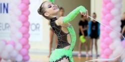 Alenia Biringer ia startul în Mondialul de ritmică al junioarelor!