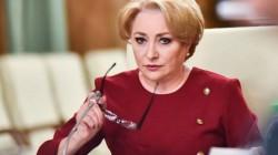 """Viorica Dăncilă este candidatul PSD la alegerile prezidențiale """"Am încredere în mine"""""""