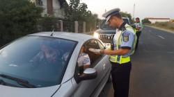 Acțiune de amploare a polițiștilor la Sebiș și 91 de amenzi. Ce au descoperit aceștia