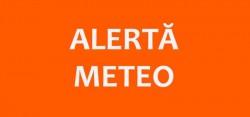 Furtuna NR. 2! Alertă ANM de cod portocaliu pentru Arad și Timiș, plus mesaj RO-ALERT
