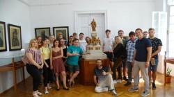 Asociația Turism Alternativ promovează monumentele de patrimoniu prin aplicația Ge ...
