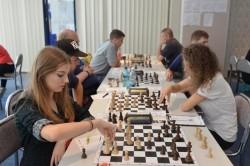 Arad Open: Echilibru la vârful ierarhiei