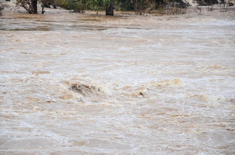 Cod galben de inundații pentru aproape toată ţara!