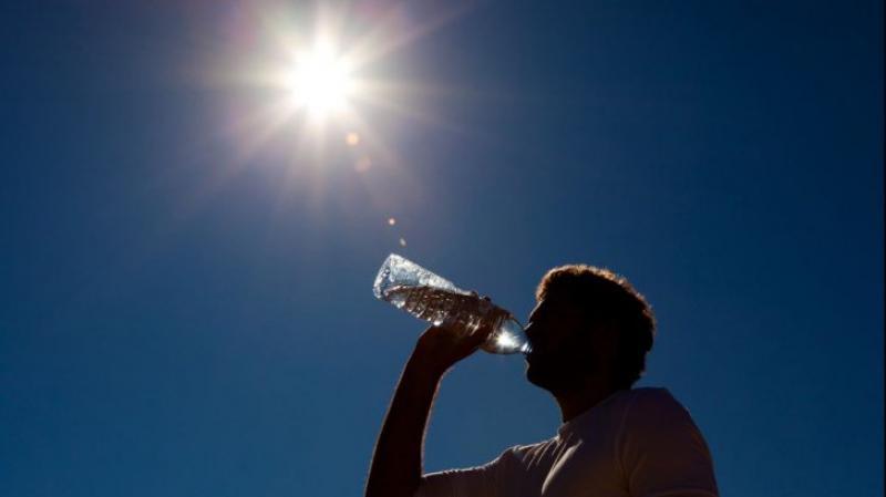 Val de căldură și disconfort termic în întreaga țară până duminică. Ce anunță meteorologii