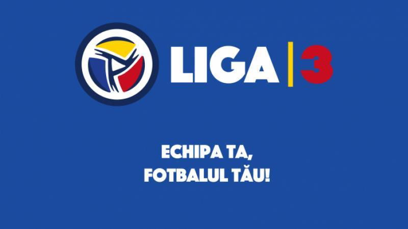 """FRF a anunțat seriile pentru noul sezon de Liga a III-a! """"Seriile 3 și 4 s-au făcut ca să fie bine pentru două echipe, Slatina și Craiova lui Mititelu, ambele cu pretenții la promovare"""""""