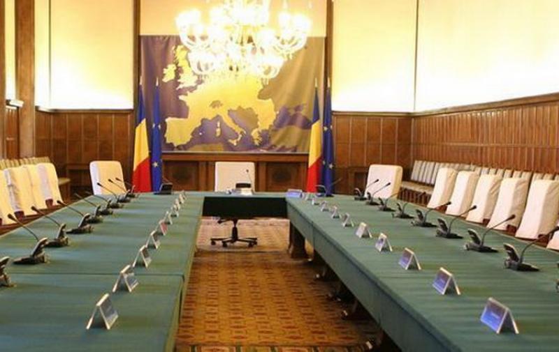 Remanieri în guvern: Dana Gârbovan ministru al Justiţiei, purtătorul de umbrelă propus la interne