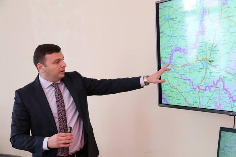 Două drumuri județene intră în lucru: Gurahonț-Buteni și Zăbalț-limită județ Timiș